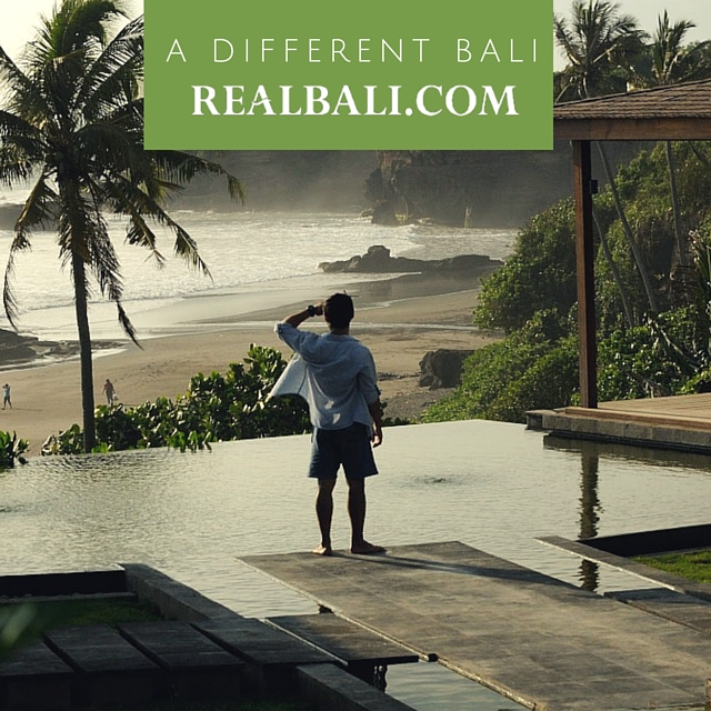 RealBali.com by Thibault Masson