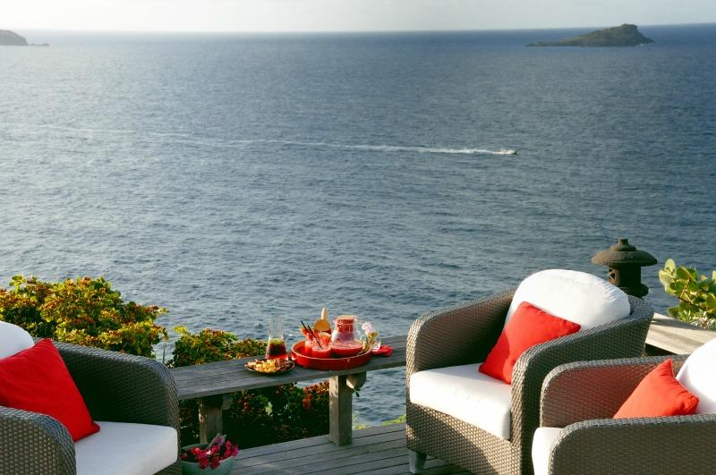st barts villa rental for family